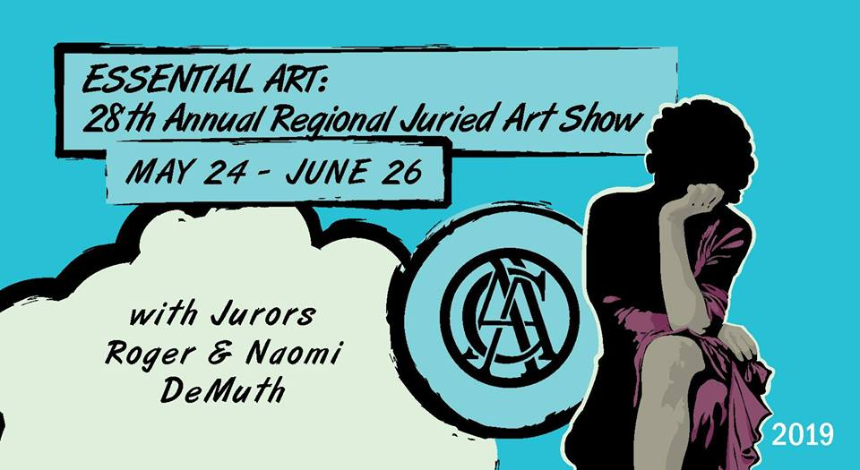 Essential Art: 28th Annual Regional Juried Art Show