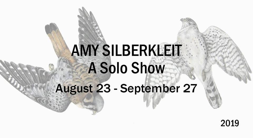 Amy Silberkleit