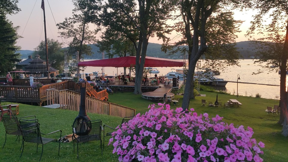 Lake House Summer Concert Series 2019