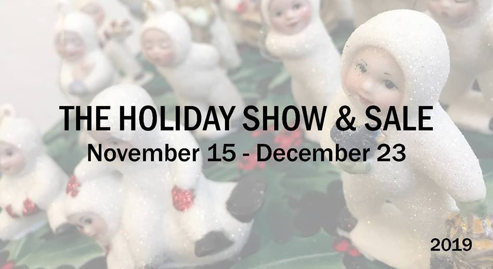 The Holiday Show & Sale