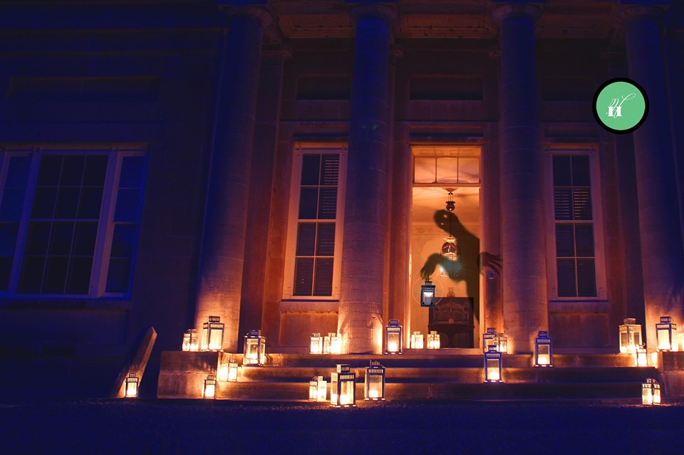 Hyde and Shriek Candlelight Ghost Tours