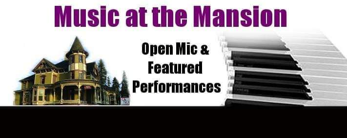 Music at the Mansion – Loons (alternative rock band)