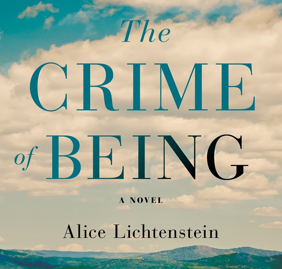 The Crime of Being