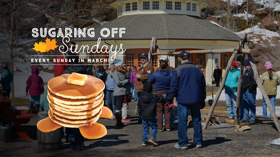 Sugaring Off Sundays at The Farmers' Museum
