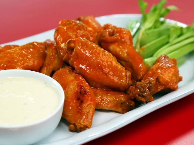 1/2 Price Wings