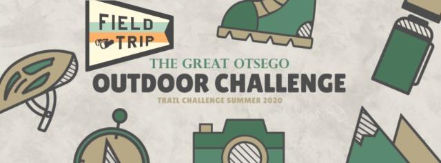 Otsego Outdoors Challenge